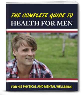Men's Health & Fitness PLR