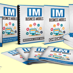 IM Business Models PLR Package