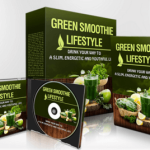 Green Smoothie Lifestyle PLR