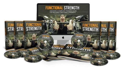 Functional Strength PLR