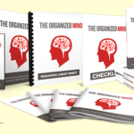 The Organized Mind PLR Package