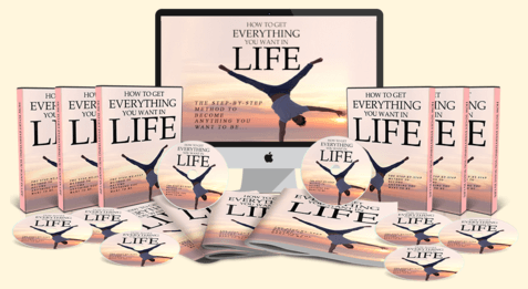 Everything You Want PLR