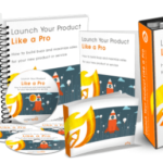 Launch Your Product Like A Pro PLR