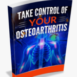 Take Control Of Osteoarthritis PLR Special