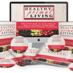 Healthy Primal Living PLR
