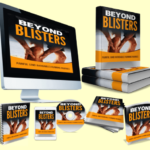 Beyond Blisters Running Injuries PLR