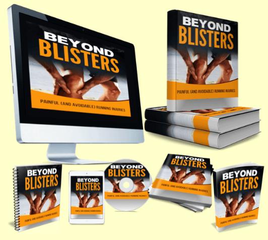 Beyond Blisters PLR