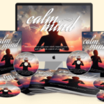 Calm Mind Healthy Body PLR