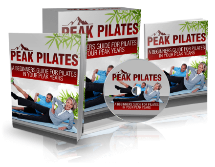 Peak Pilates PLR
