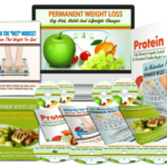 Permanent Weight Loss PLR