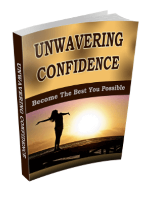 Unwaver Confidence PLR