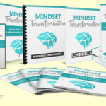 Mindset Transformation PLR Package