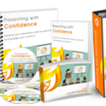 Presenting With Confidence PLR