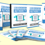 Lead Generation Authority PLR Package