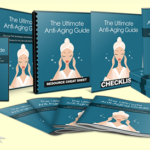 Ultimate Anti-Aging Guide PLR