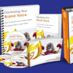 Expressing Your Brand Voice Licensed Content