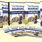 The Running Manual PLR