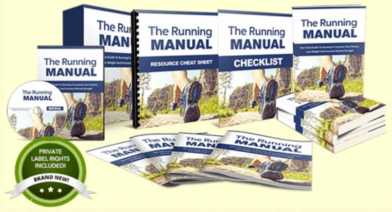 Running Manual PLR