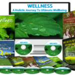 Holistic Journey To Ultimate Wellbeing PLR