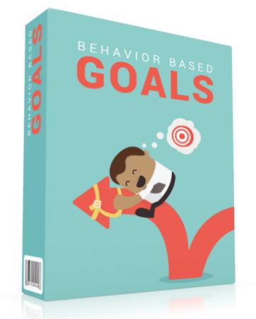 Behavior Based Goals PLR
