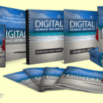 Digital Nomad Secrets PLR