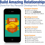 Build Amazing Relationships PLR