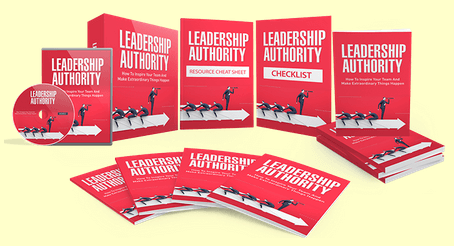 Leadership Authority PLR