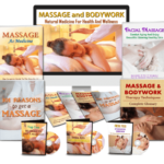Massage And Bodywork PLR