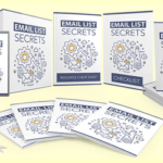 Email List Secrets PLR
