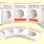 Entrepreneur Disruption PLR Package