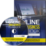 Online Home Business Playbook PLR