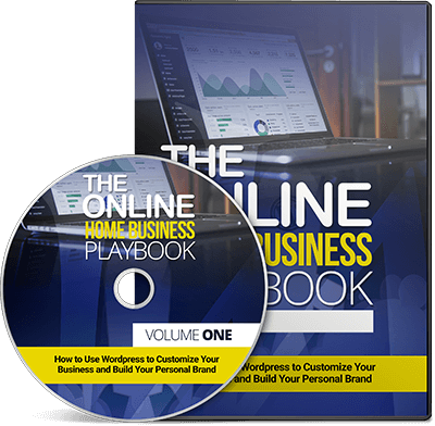 Online Home Business PLR