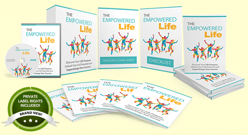 Empowered Life PLR