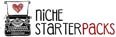 NicheStarterPacks