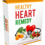 Healthy Heart Remedy PLR