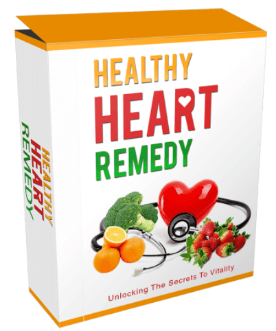 Healthy Heart PLR