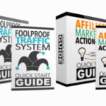 Internet Marketing Kickstart Kit