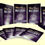 Mind Power Mastery PLR