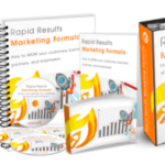 Rapid Results Marketing Formula