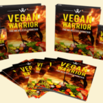 Vegan Warrior PLR