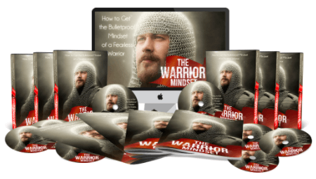 Warrior Mindset PLR