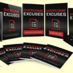 Overcome Excuses PLR