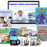 Chronic Stress Management PLR