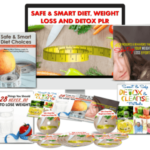 Safe Smart Diet Choices PLR