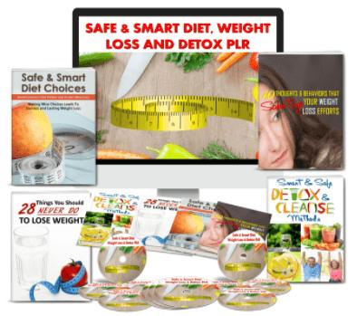 Safe Smart Diet Choices