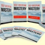 Self-Discipline Mastery PLR