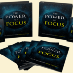 Power Of Focus PLR