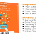 Dealing With Disappointment PLR