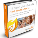 How To Fill Live Events And Workshops Program