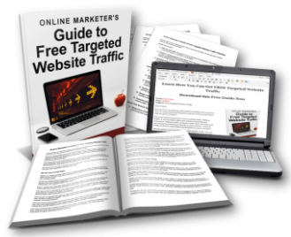 Free Targeted Traffic Guide